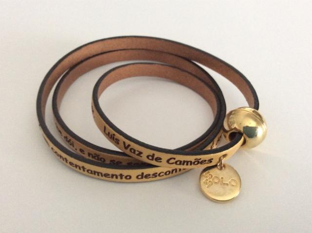 CAMOES - DOURADO