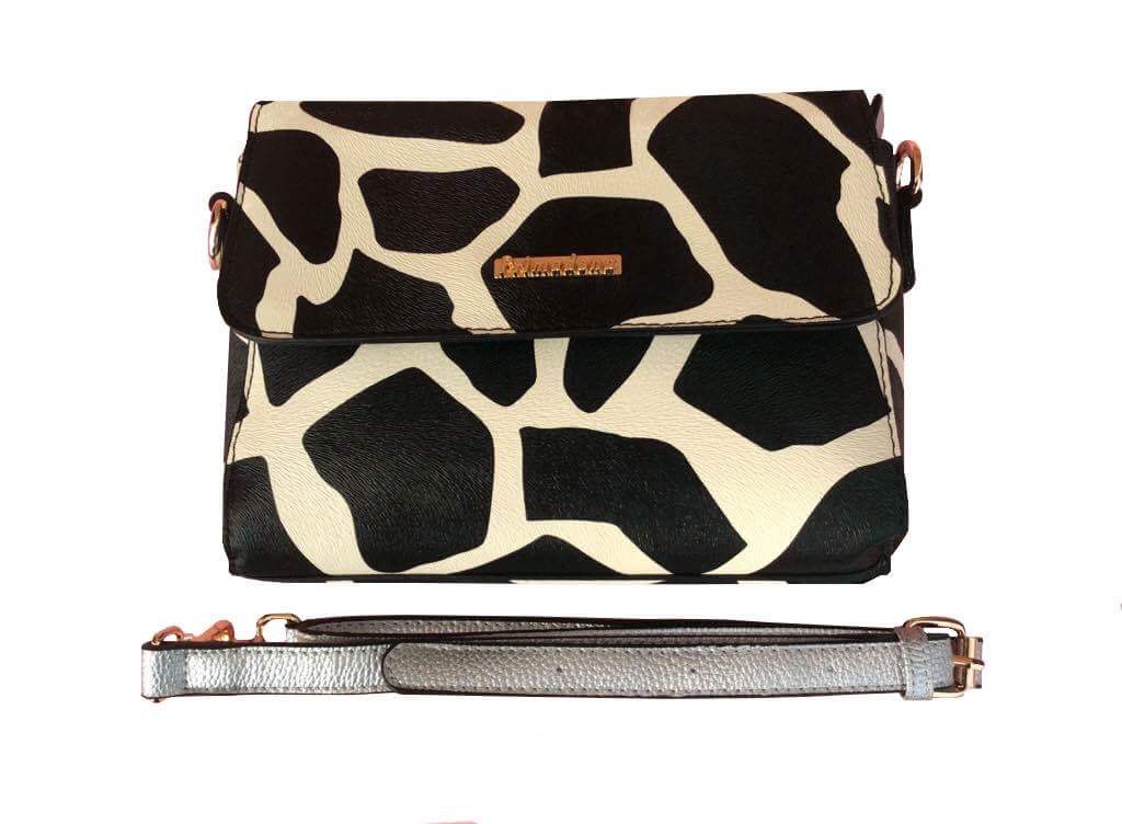 Carteira Animal Print Small